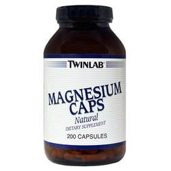 Twinlab Magnesium
