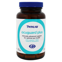 Twinlab OcuGuard Plus with Lutemax 2020, Lutein, and Zeaxanthin