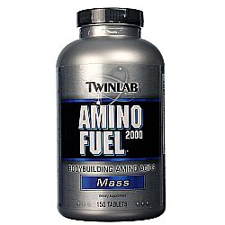 Twinlab Amino Fuel 2000 mg