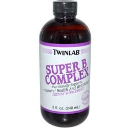 Twinlab Super B Complex