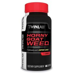 Twinlab Horny Goat Weed