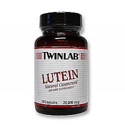 Twinlab Lutein 20 mg