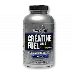 Twinlab Creatine Fuel Stack 2500 mg