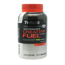 Twinlab Creapure Micronized Creatine Powder