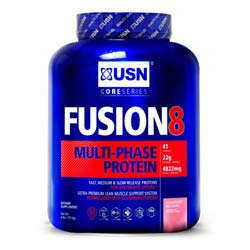 USN Fusion 8 Multi-Phase Protein