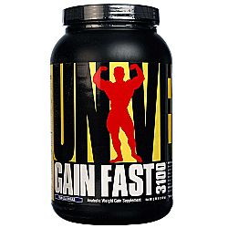 Universal Nutrition Gain Fast 3100