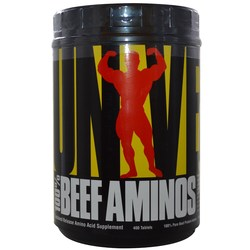 Universal Nutrition 100- Beef Aminos