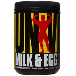 Universal Nutrition Milk  Egg