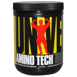 Universal Nutrition Amino Tech