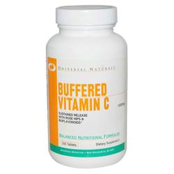 Universal Nutrition Buffered Vitamin C