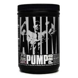 Universal Nutrition Animal Pump Pro Strawberry Lemonade