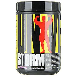 Universal Nutrition Storm EVF