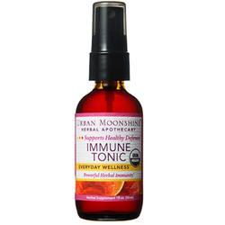 Urban Moonshine Organic Immune Tonic
