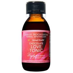 Urban Moonshine Chocolate Love Tonic