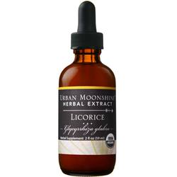Urban Moonshine Organic Licorice Root Tincture
