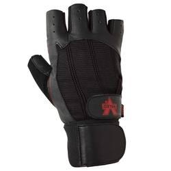 Valeo Fitness Gear Pro Ocelot Wrist Wrap Glove