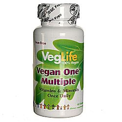 VegLife Vegan One Multiple