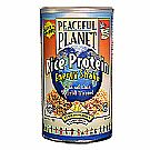 VegLife Peaceful Planet Rice Protein Energy Shake African Vanilla