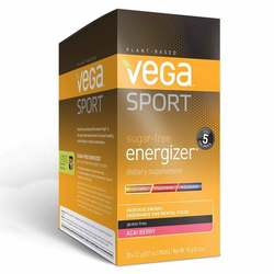 Vega Sport Sugar-Free Energizer