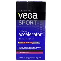 Vega Sport Recovery Accelerator