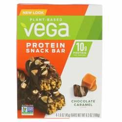 Vega Protein + Snack Bar