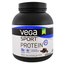 Vega Sport Protein US Chocolate