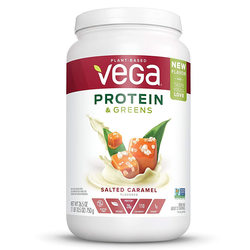 Vega Protein and Greens Salted Caramel