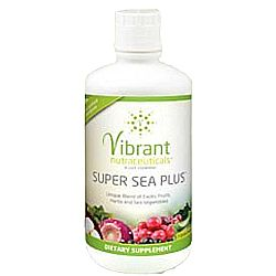 Vibrant Nutraceuticals Super Sea Plus