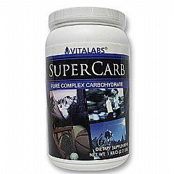 VitaLabs Super Carb Powder