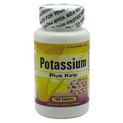 VitaLabs Potassium Plus Kelp