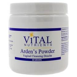 Vital Nutrients Arden's Powder