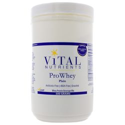 Vital Nutrients Pro Whey Protein Powder