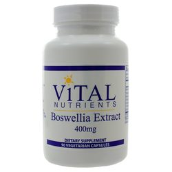 Vital Nutrients Boswellia 400 mg