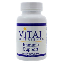 Vital Nutrients Immune Support