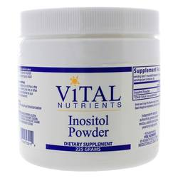 Vital Nutrients Inositol Powder