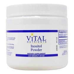 Vital Nutrients Inositol Powder