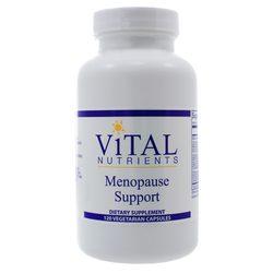 Vital Nutrients Menopause Support