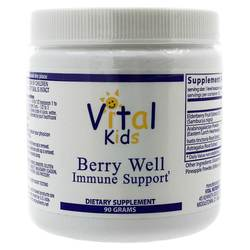 Vital Nutrients Berry Well Immune