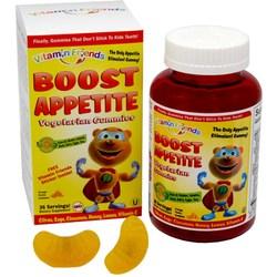 Vitamin Friends Boost Appetite Vegetarian Gummies
