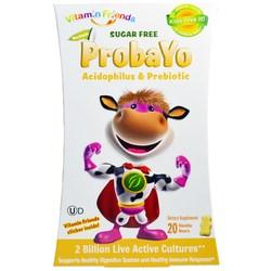 Vitamin Friends Probayo