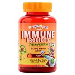 Vitamin Friends Immune Probiotic