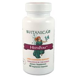 Vitanica HepaFem
