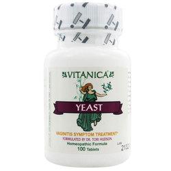 Vitanica Yeast