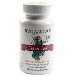 Vitanica Green Tea