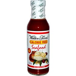 Walden Farms Seafood Sauce