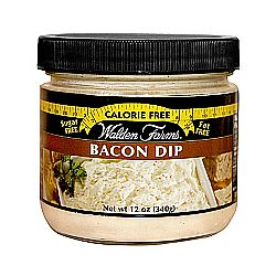 Walden Farms Bacon Dip