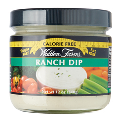 Walden Farms Ranch Dip