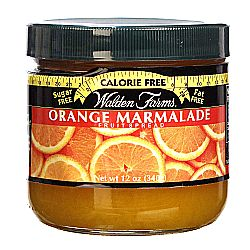 Walden Farms Orange Marmalade Fruit Spread