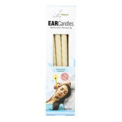 Wally's Paraffin Ear Candle Unscented