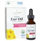 Wally's Organic Ear Oil
